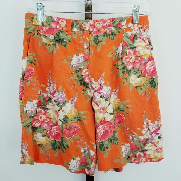 51d98c34b70 Lauren Ralph Lauren Shorts